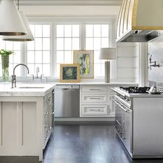 Kitchen Emily Jenkins Followill Photography