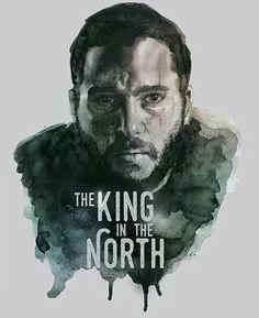 O Rei do Norte