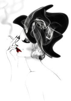 nuncalosabre.Ilustración - Sabrina Garrasi'