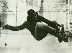 RIP Andy Kessler NYC Skate Legend and founding member of Zoo York NYC