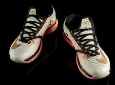 Nike KD 6 Elite - White - Gold - Black - Mango - SneakerNews.com c572b8456