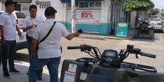 En Puerto Vallarta aperciben a negocios que no respetan horarios de recolección de basura
