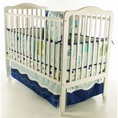 Found it at Wayfair - Cumberland Convertible Crib