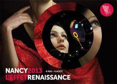 Renaissance Nancy 2013 www.renaissancenancy2013.com #nancy #lorraine #2013