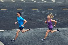 How to Learn to Like Running