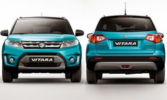 Suzuki Grand Vitara comes with big modifications for 2019 Model. The brand new 2019 Suzuki Grand Vitara will most definitely strike marketplaces next year. Grand Vitara, Chevrolet Trax, Suzuki Vitara S, Suv Reviews, Luxury Crossovers, Crossover Suv, Jeep Compass, New Launch, Makati