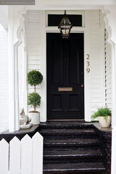 Love this front door!.