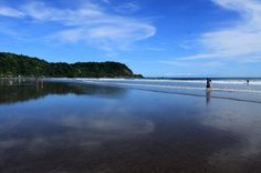 Costa Rica - Reflections on how Jaco has changed