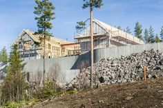 Villa Veiby, Nestebyalléen 12, 2211 Kongsvinger, Norway