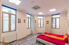 Pura Vida Sky Bar & Hostel in Bucharest, Romania - Find Cheap ...