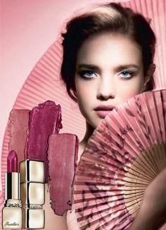 Guerlain makeup collection