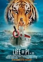Film: Life of Pi @ BiosAgenda.nl