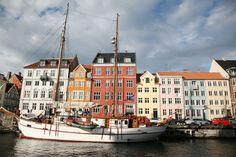 A Design Lover's Guide to Copenhagen — APARTMENT THERAPY'S DESIGN DESTINATION GUIDE