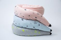 Baby bumper by brouksisters on Etsy