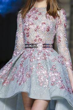 Zuhair Murad, Spring Summer 2016 Haute Couture