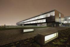 El Carmen Hospital | lighting.eu