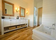 House of Turquoise: 71 Sunflower - WaterColor, Florida (tub tap on the wall)