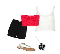 Beach concert outfit love