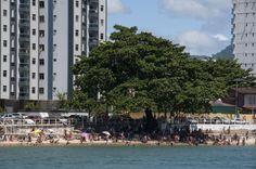 Praia de Muquiçaba - Guarapari (ES)