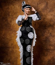 African Wear Dresses, Latest African Fashion Dresses, African Attire, Ankara Long Gown Styles, Trendy Ankara Styles, African Fashion Traditional, African Girl, Ankara Dress, Designs For Dresses