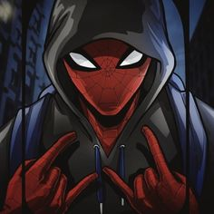 Credit the artist! Marvel Comic Universe, Marvel Dc Comics, Marvel Heroes, Spiderman 3, Amazing Spiderman, Tin Man, Dope Wallpapers, Marvel Wallpaper, Spider Verse