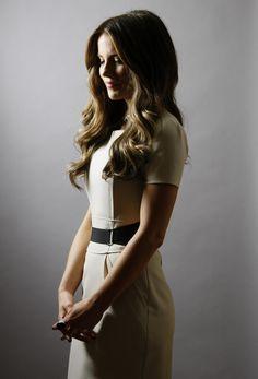 Kate Beckinsale - Gary Friedman photoshoot 2012 for LA Times Magazine