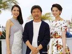 """EL ARTE DEL CINE: CANNES: Hirokazu Kore-eda recibe tibios comentarios por """"Our Little Sister"""" (2015)"""