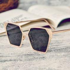 hexágono Sunglasses