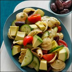 California Avocado Mediterranean Diet Recipes | California Avocado Commission