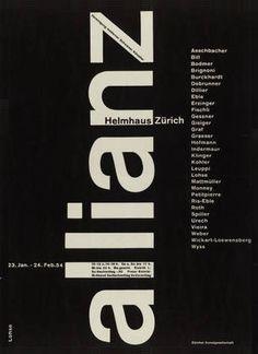 Richard Paul Lohse   1964