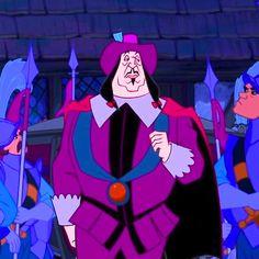 *GOVENOR RATCLIFFE ~ Pocahontas