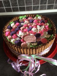 Birthday- cake for my mum