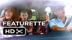 Heaven Is for Real Featurette - The Cast (2014) - Religious Family Movie HD, Family in car ride Coltol Burpo asked can we sing We Will Rock you song, angels in heaven laughed when he asked them to sing that rock  n roll song