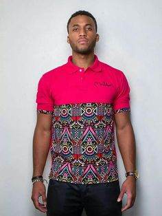 latest ankara styles for handsome african men to rock in trendiest ankara styles for fashionable men African Inspired Fashion, African Print Fashion, Africa Fashion, Fashion Prints, Fashion Design, African Attire, African Wear, African Women, African Dress