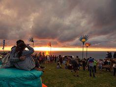 Boardmasters Festival 2015 Eight Festival Survival Tips Get in the Water Flipflops