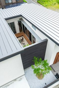 Architecture, Container, House Design, Patio, Garden, Outdoor Decor, Home Decor, Flats, Japanese House
