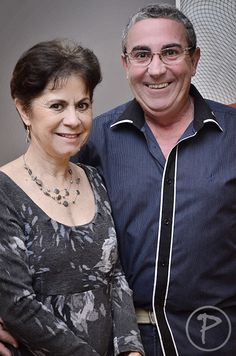 Leninha e José Benedito Varella