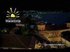"""""""Macedonia - Timeless"""" (2nd spot)"""