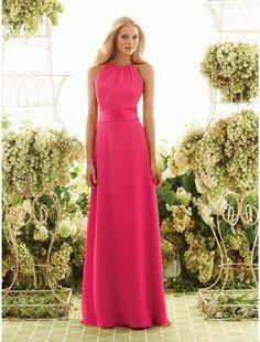 Kleider hochzeit pink