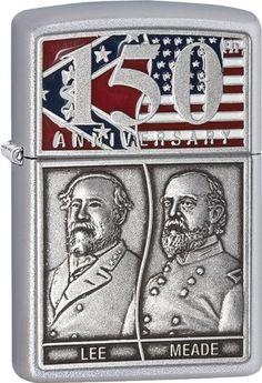 Gettysburg Archives - ZippoCollectibles.com