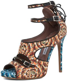 Shoes Shoes Shoes! - a collection by totalstyle