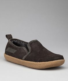 My new shoes for kicking-it-around-town chores. Take a look at this Anthracite Skin Shoe - Women by Sanita Clogs on @zulily today!
