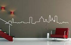 Risultati immagini per adesivi scritte per pareti