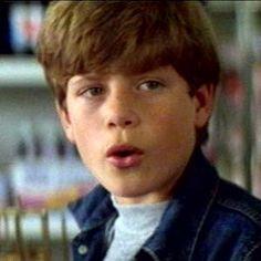 Sean Astin as a kid