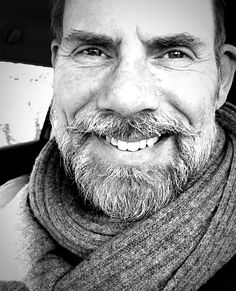 my beard grows 8 weeks - George Thomas #beardstyle #beard #bearded #beardedmen #georgethomas #beardstyle #beardedman #beardlove #beardlife #beardman #beardporn #beardsunite #beardgang #beardguy #saldandpepper #greyhair #lifestyle #enjoylife #georgethomas
