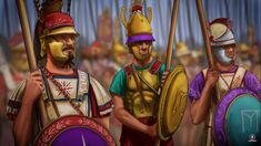 Full historical animated documentary video on the life of Pyrrhus - one of the most important players in the second round of the Diadochi of Alexander the Gr. Military Art, Military History, Alexander Of Macedon, Macedonia, Hellenistic Period, Greek Warrior, Trojan War, Carthage, Greek Art