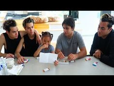 Challenging the Dobre Brothers Best Friend Photos, Best Friends, The Dobre Twins, Marcus And Lucas, Famous Youtubers, Love You All, Aladdin, Ear Piercings, Don't Forget