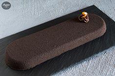 Turrón de Chocolate Blanco, Arándanos y Krispies | Postres con estilo