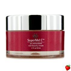 Serious Skincare Super Mel C Antioxidant Rich Beauty Cream 50ml/1.7oz #SeriousSkincare #Beauty #SkinCare #FREEShipping #StrawberryNET