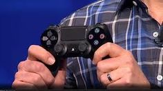 Playstation x DualShock 4